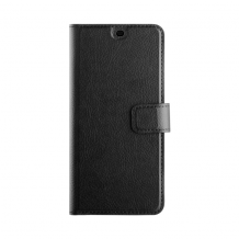Xqisit Slim Wallet Selection Flipcover til Huawei Honor 10-1