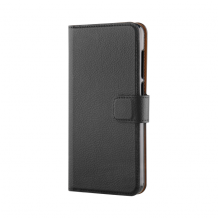 Xqisit Slim Wallet Selection Flipcover til Huawei Honor 8 Lite/P8 Lite 2017-1