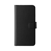 Xqisit Slim Wallet Selection Flipcover til Huawei P20-1