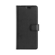 Xqisit Slim Wallet Selection Flipcover til LG G7 ThinQ-1