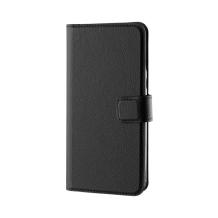 Xqisit Slim Wallet Selection Flipcover til Motorola Moto G6-1