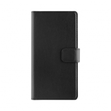 Xqisit Slim Wallet Selection Flipcover til Nokia 3-1