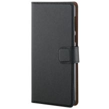 Xqisit Slim Wallet Selection Flipcover til Nokia 8-1