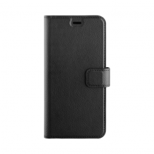 Xqisit Slim Wallet Selection Flipcover til Samsung Galaxy A6 (2018)-1