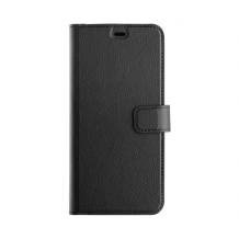 Xqisit Slim Wallet Selection Flipcover til Samsung Galaxy A6+ (2018)-1