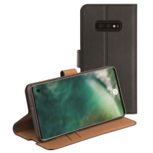 Xqisit Slim Wallet Selection Flipcover til Samsung Galaxy S10-1