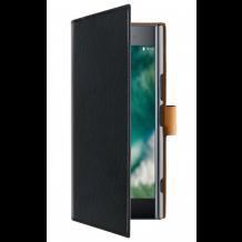 Xqisit Slim Wallet Selection Flipcover til Sony Xperia XZ Premium-1