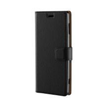 Xqisit Slim Wallet Selection Flipcover til Sony Xperia XZ2-1