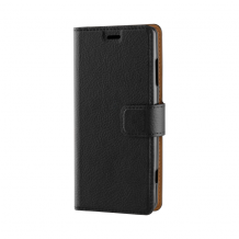 Xqisit Slim Wallet Selection Flipcover til Sony Xperia XZ2 Compact-1