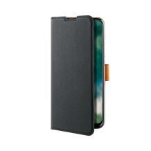 XQISIT Slim Wallet Selection TPU for P30 black-1