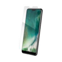 XQISIT Tough Glass CF for Huawei P20 clear-1
