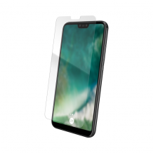 XQISIT Tough Glass CF for Huawei P20 Lite clear-1