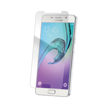 XQISIT Tough Screen Glass for Galaxy A5 (2016) clear-1