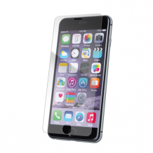 XQISIT Tough Screen Glass for iPhone 6 Plus/6s Plus clear-1