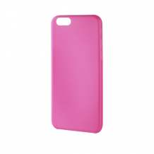 Xqisit Ultra Tyndt cover til iPhone 6/6S Pink-1