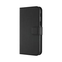 XQISIT Wallet case Viskan for Galaxy A5 (2017) black-1