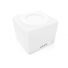 Zens Apple Watch Powerbank 1300mAh white-1