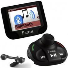 Parrot MKI 9200 Bluetooth håndfri bilinstallationssæt