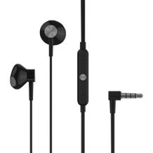 Sony - STH30 -  Stereo Headset - 3,5mm jack - Black